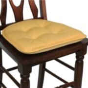The Gripper Twill 2-pk. Chair Pads