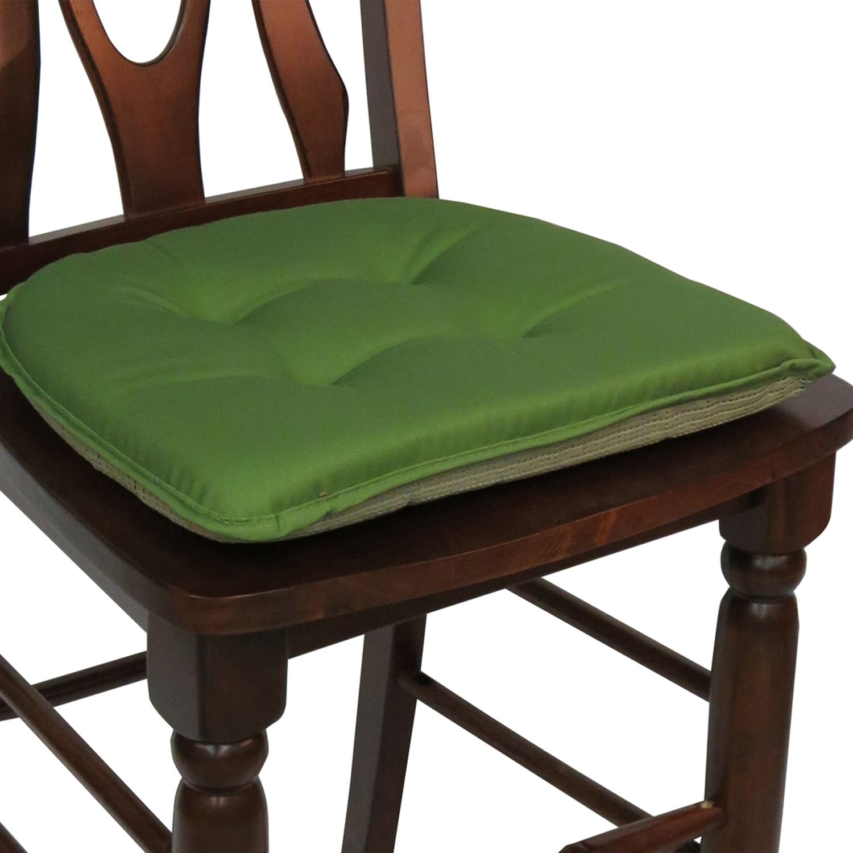 The Gripper Twill 2 Pk. Chair Pads