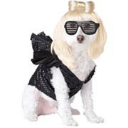 Pop Sensation Costume - Pet