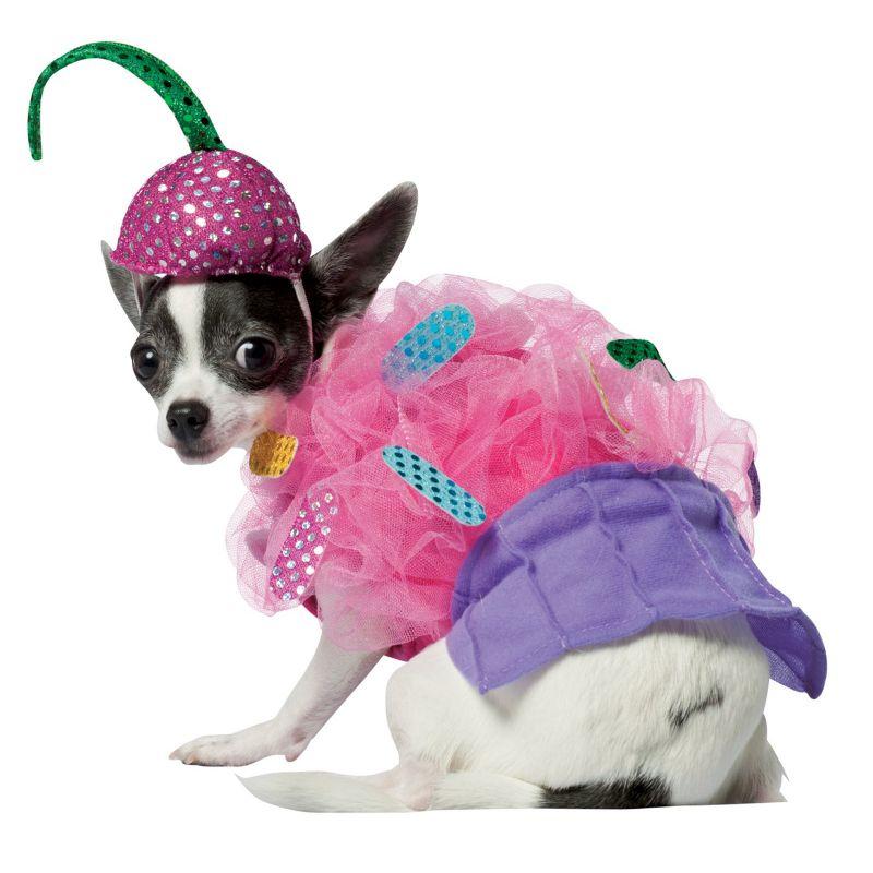 Cupcake Costume - Pet