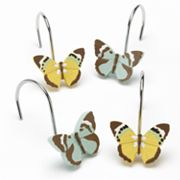 Croft and Barrow Eden Park 12-pk. Shower Curtain Hooks