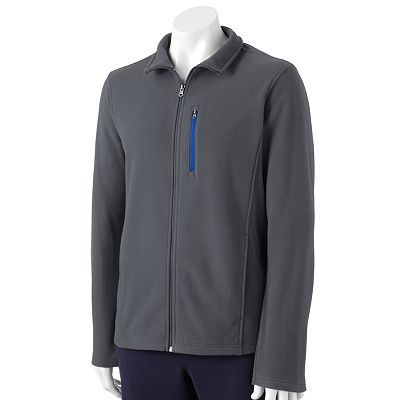 Tek Gear Basic Fleece Jacket