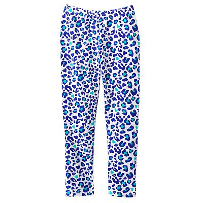 Jumping Beans Cheetah Leggings - Girls 4-7
