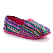 Mudd Slip-On Shoes - Girls
