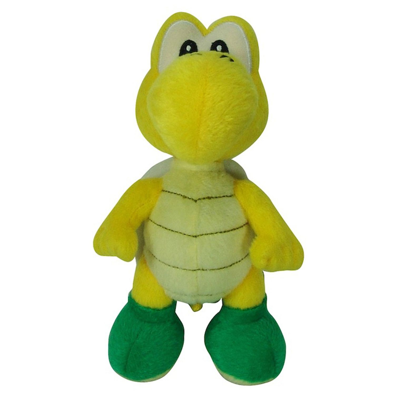 Super Mario Koopa Troopa Plush Toy