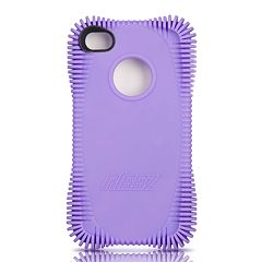 Ribbz Protective iPhone 4 Cell Phone Case