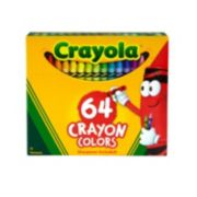 Crayola 64-pk. Original Crayons
