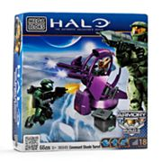 Halo Covenant Shade Turret Set by Mega Bloks
