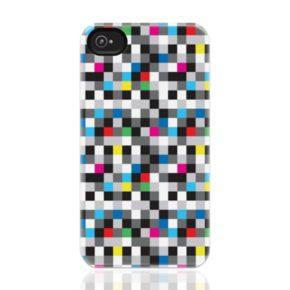 Aimee Wilder Pixel iPhone 4 Cell Phone Case