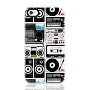 Aimee Wilder Analog Nights Classic iPhone 4 Case