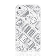 Aimee Wilder Gameland iPhone 4 Case