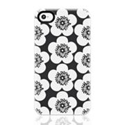 Aimee Wilder Pop Floral iPhone 4 Case