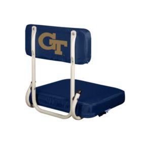 Georgia Tech Yellow Jackets Hardback Seat