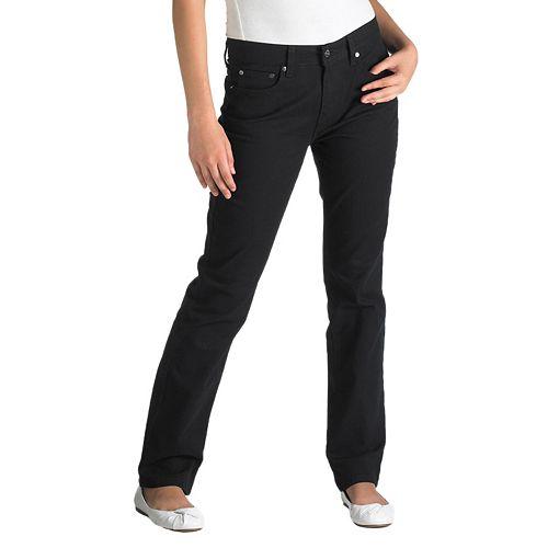 d29917497dc Women's Levi's® 505™ Straight Jeans