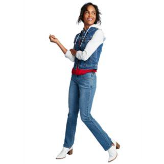 Women's Levi's® 505™ Straight Jeans