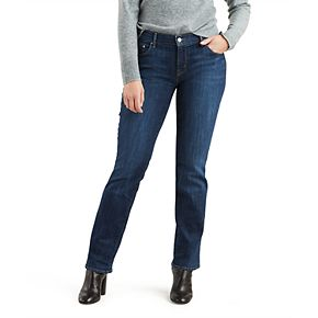 Women's Levi's® 505? Straight Jeans