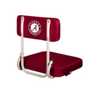 Alabama Crimson Tide Hardback Seat