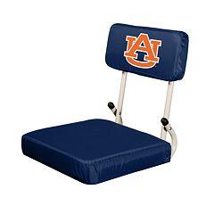 Auburn Tigers Hardback Seat
