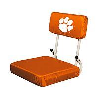 Clemson Tigers Hardback Seat