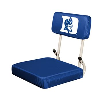 Duke Blue Devils Hardback Seat