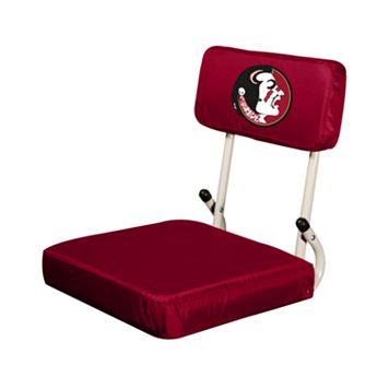 Florida State Seminoles Hardback Seat