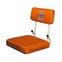 Illinois Fighting Illini Hardback Seat