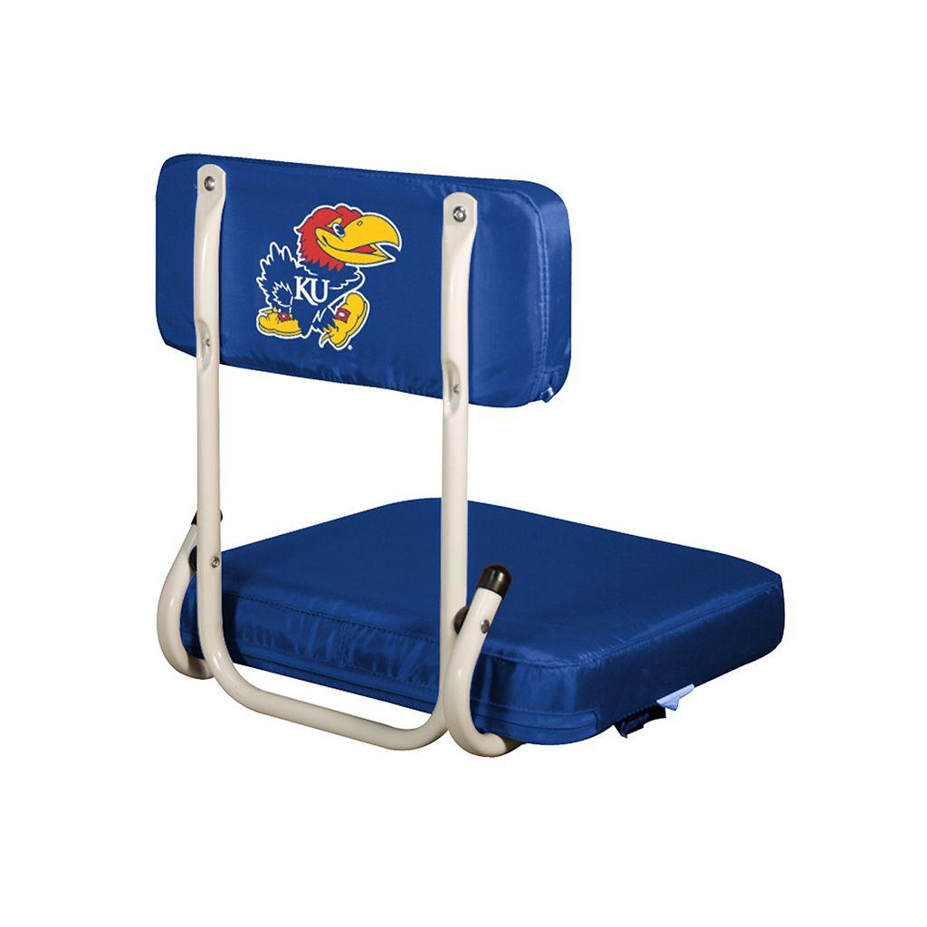 Kansas Jayhawks Hardback Seat