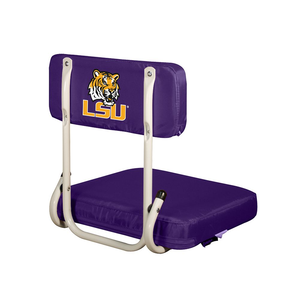 LSU Tigers Hardback Seat