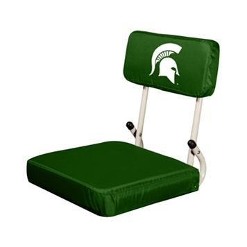 Michigan State Spartans Hardback Seat