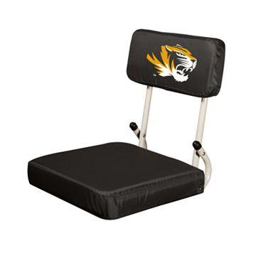 Missouri Tigers Hardback Seat