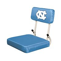 North Carolina Tar Heels Hardback Seat