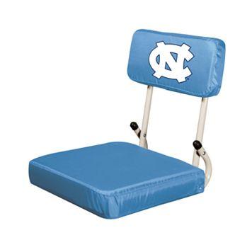 North Carolina Tar Heels Hardback Seat