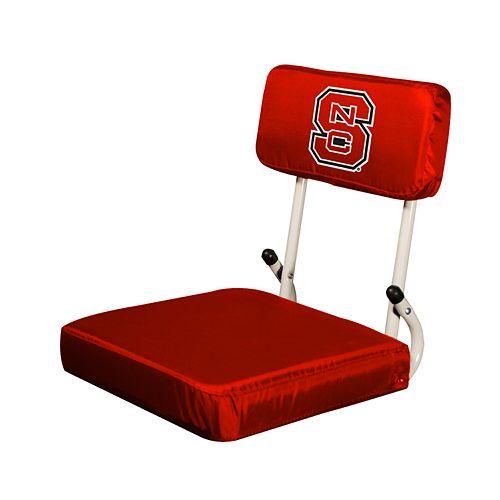 North Carolina State Wolfpack Hardback Seat