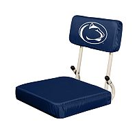 Penn State Nittany Lions Hardback Seat