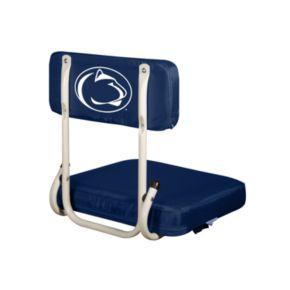 Penn State Nittany Lions Hardback Seat
