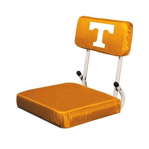 Tennessee Volunteers Hardback Seat