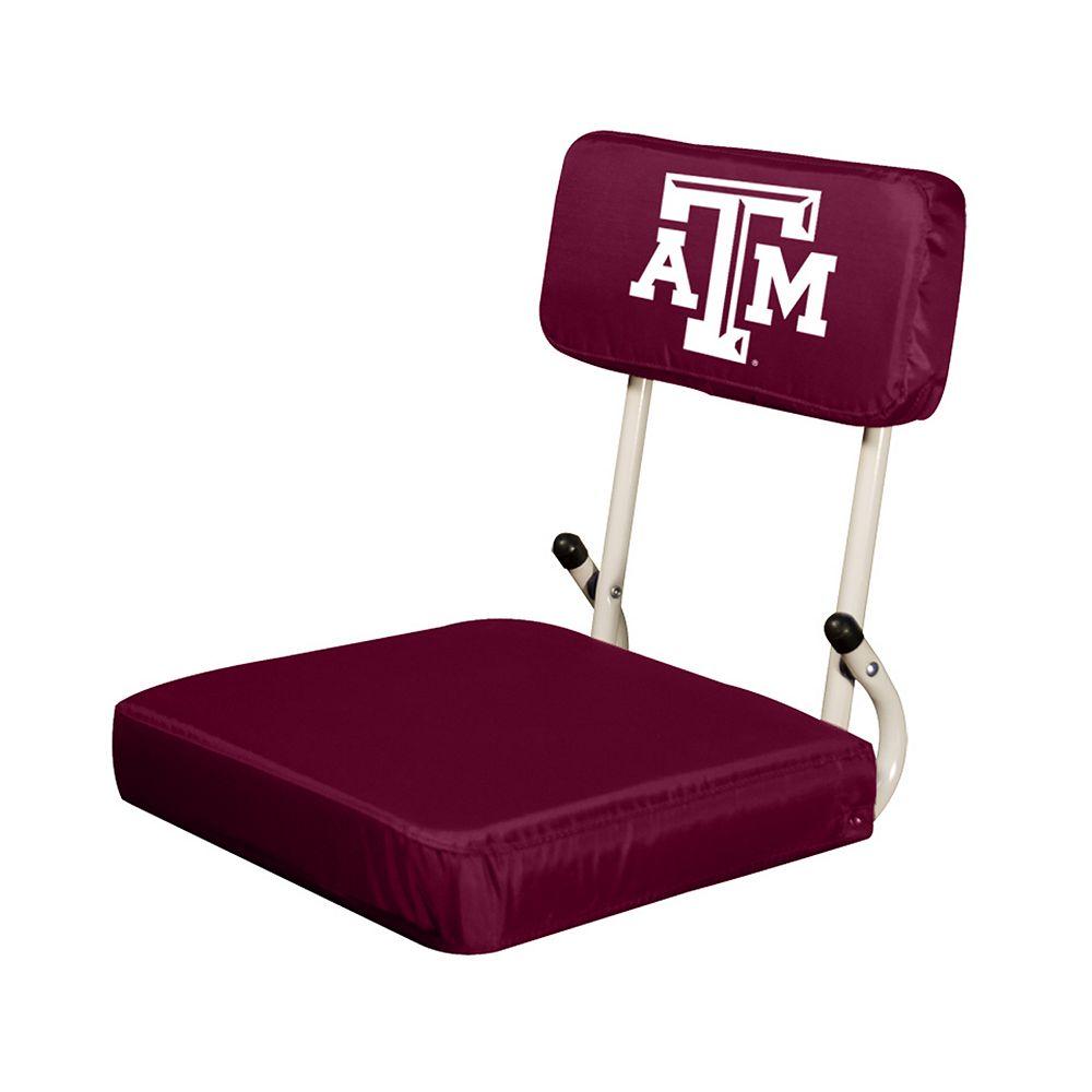 Texas A&M Aggies Hardback Seat