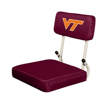 Virginia Tech Hokies Hardback Seat