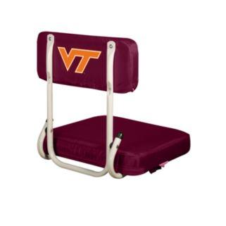 Virginia Tech Hokies Hardback Seat