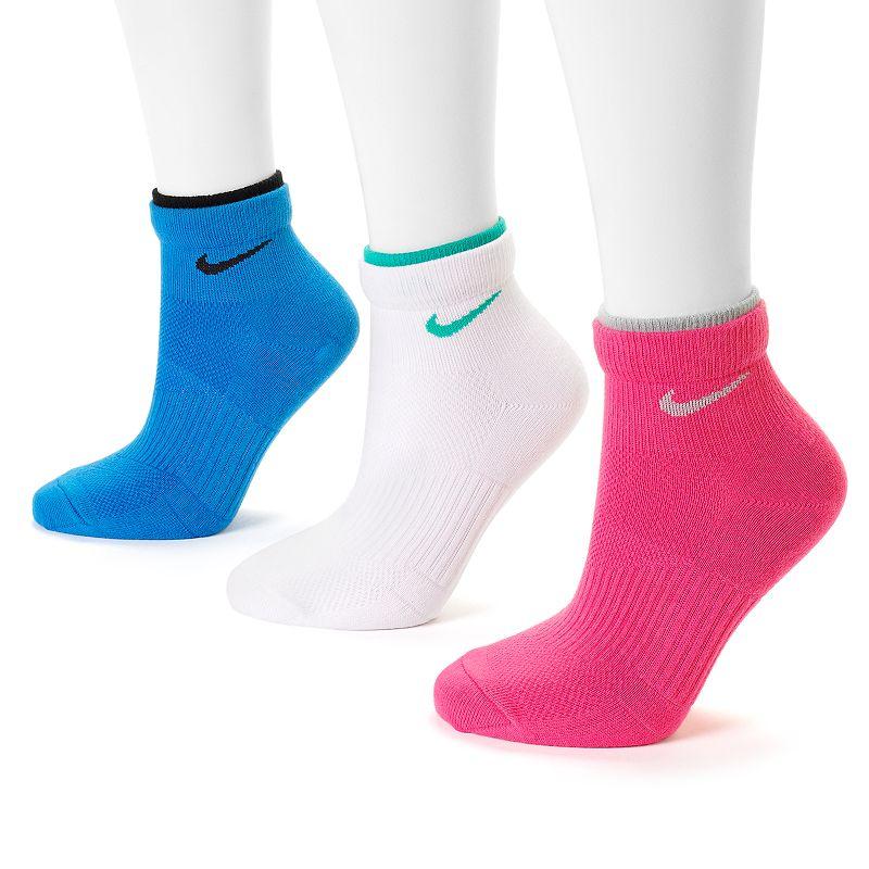 Nike 3-pk. Performance Low-Cut Socks