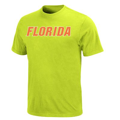 Florida Gators Official Wordmark Tee - Men's