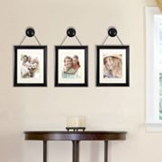 Fetco 3-pc. Black Frame Set