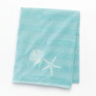 SONOMA Goods for Life™ Oceanside Icon Bath Towel