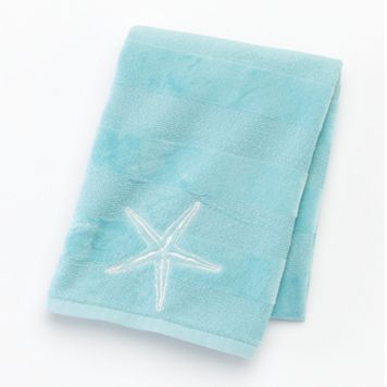 SONOMA Goods for Life™ Oceanside Icon Hand Towel