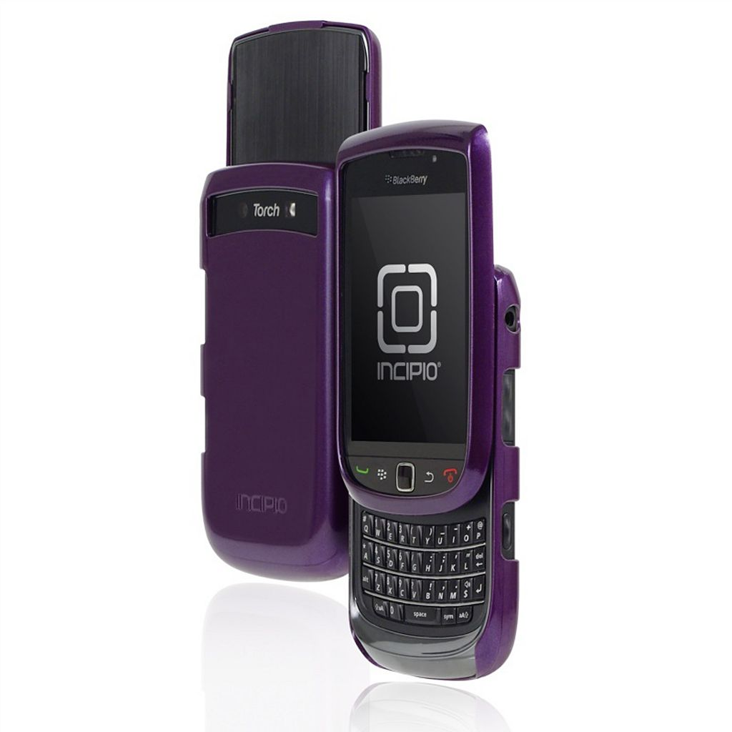 Incipio Smart feather Blackberry Torch Cell Phone Case