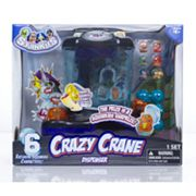 Squinkies Crazy Crane Dispenser