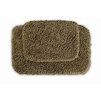 Garland Shag Nylon 2-pc. Bath Rug Set