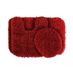 red bath mats and rugs – laptoptablets