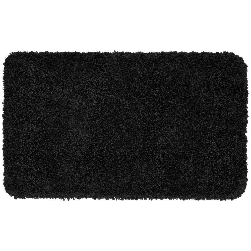 shag nylon bath rug - 30'' x 50''