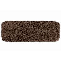 Garland Shag Nylon Bath Rug Runner - 22'' x 60''
